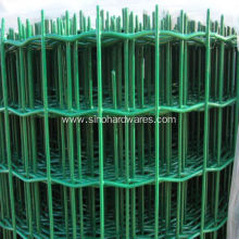 Plastic Holland Wire Mesh Fence